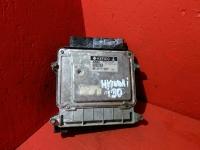 Блок управления двигателем Hyundai i30 2007-2012 Хёндай ай 30