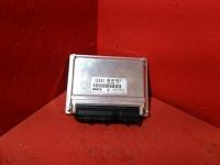 Блок управления двигателем Audi A6 97-04 Ауди