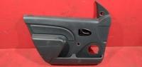 Логан обшивка передняя правая 2005-2010 черная