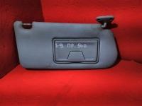 Козырек правый Mitsubishi Lancer 9 03-07 Лансер