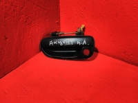 Ручка двери передняя левая Хендай Акцент