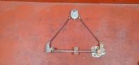 Ваз 2108 стеклоподъемник правый механический