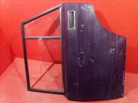 Дверь задняя левая Ваз 2104 цв.фиолетовый