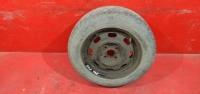 Киа рио 1 колесо в сборе R14 запаска