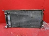 Радиатор кондиционера Mitsubishi Lancer 9 03-07 Лансер