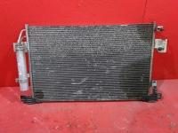 Радиатор кондиционера Mitsubishi Lancer X 07-15 Лансер Х