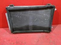 Радиатор кондиционера Geely Emgrand 2008-2016 Джили