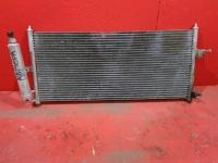 Радиатор кондиционера Nissan Almera 2000-2006 Ниссан