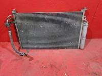 Радиатор кондиционера Киа Рио 1