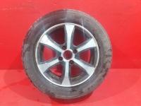 Ваз Диск колесный 6 лучей запаска колесо литье