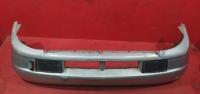 Ваз 2110 бампер передний под покраску