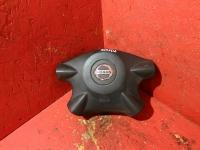 Подушка безопасности в руль Nissan Almera 2000-2006 Ниссан