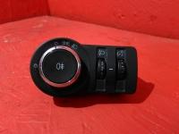Переключатель света Chevrolet Cruze 09-16 Шевролет Круз