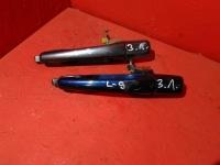 Ручка задняя левая Mitsubishi Lancer 9 Лансер 9