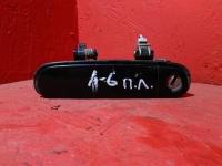 Ручка двери передняя левая Ауди А6 С5