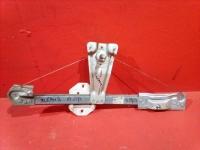 Стеклоподъемник передний правый Рено Логан 2 2015-