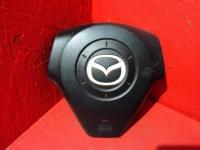 Подушка безопасности в руль Mazda 3 (BK) 2002-2009 Мазда 3