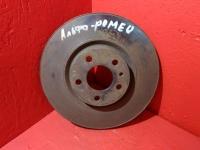 Диск тормозной передний Alfa Romeo 156 1997-2005 Альфа Ромео