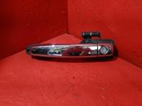 Ручка наружная передняя левая Geely MK Cross 2012