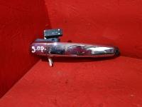 Ручка наружная задняя правая Geely MK Cross 2012