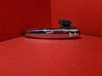 Ручка наружная задняя левая Geely MK Cross 2012