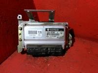 Блок управления двигателем Hyundai Accen tII