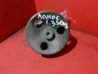 Насос гур Chevrolet Lanos 04-10 Шевролет