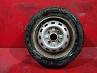 Колесо в сборе Дэу Матиз MAXXIS MA-P1 R13 на запаску