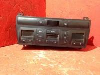 Блок управления печкой Audi A6 97-04 Ауди