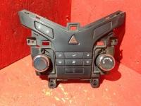 Блок управления печкой Chevrolet Cruze 09-16 Шевролет