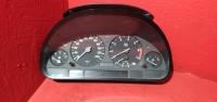 Панель приборов БМВ Х5 Е53 2000-2007