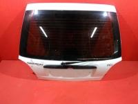 Дверь багажника со стеклом Daewoo Matiz Дэу Матиз