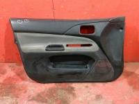 Обшивка передней левой двери Mitsubishi Lancer 9 03-07 Лансер