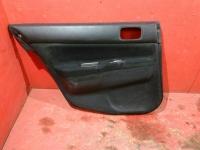 Обшивка задней левой двери Mitsubishi Lancer 9 03-07 Лансер