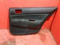 Обшивка задней правой двери Mitsubishi Lancer 9 03-07 Лансер