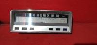 Панель приборов Ваз 2101 Жигули 1970-1988
