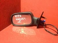 Зеркало левое электрическое Чери Амулет (A15) 06-