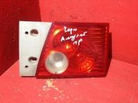 Фонарь задний на дверь багажника правый Chery Amulet (A15) 06-12