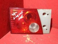 Фонарь задний на дверь багажника левый Chery Amulet (A15) 06-12
