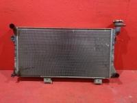 Нива радиатор охлаждения Ваз 21213 21214 инжектор
