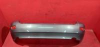 Калина универсал бампер задний савиньон ваз 1117