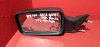 Приора зеркало левое электрическое с дефектом
