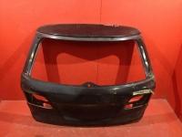 Дверь багажника Mazda 6 (GG) 2002-2007 Мазда 6