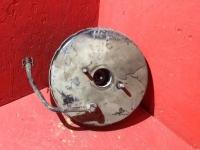 Усилитель тормозов вакуумный Logan Рено логан
