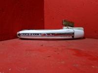 Ручка наружная задняя левая Geely Emgrand 2008-2016 Джили Эмгранд