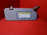 Козырек правый Honda CR-V 2006-2011 Хонда ЦРВ
