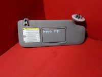 Козырек правый Chevrolet Cruze 09-16 Шевролет Круз