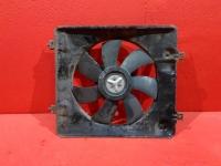 Вентилятор кондиционера Honda CR-V 2006-2011 Хонда ЦРВ