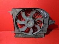 Вентилятор кондиционера Kia Rio 2000-2005 Киа Рио